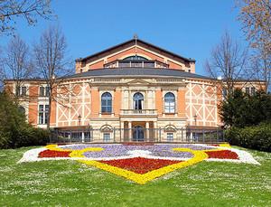 Bayreuthrichardwagnerfestspielhaus