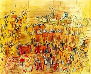 Dufy_orchestra