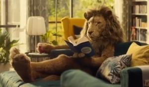 Ikea_lion_tv_advert